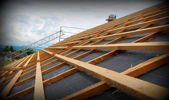 Renovation toiture annecy haute savoie 74
